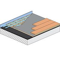 Acoustic floor constructions | Nu-Heat underfloor & renewables