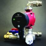 Grundfos EE pump