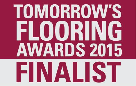TF Finalist logo