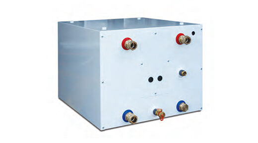 Nu-Heat BufferBox100