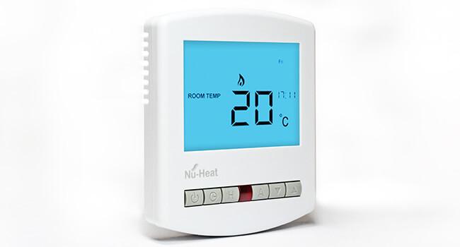 PbS thermostat