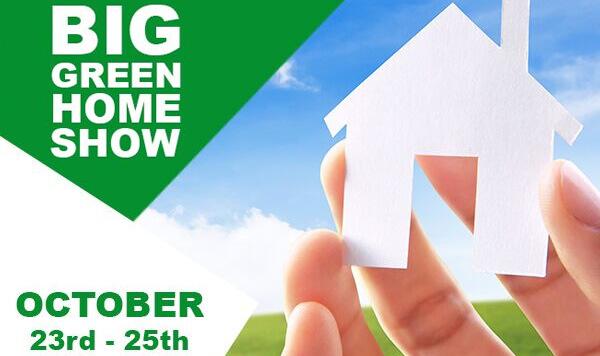 Big Green Home Show