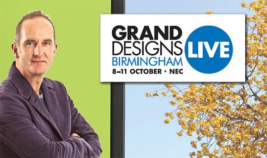 Grand Designs 2015