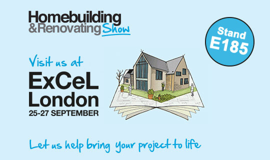 Excel Homebuilding and Renovating Show