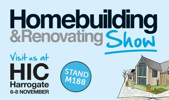 Harrogate Homebuilding