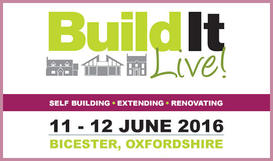 Build It Bicester