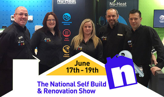 National Selfbuild & renovation Show