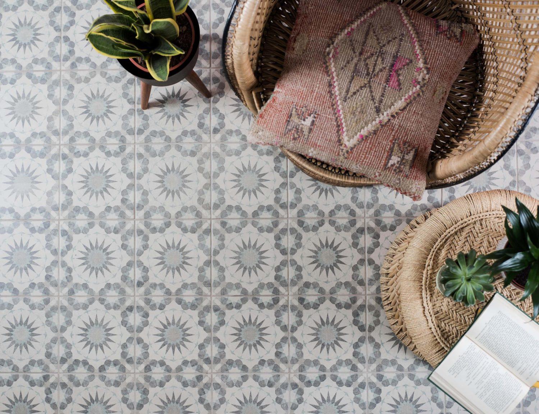 Best tiles for underfloor heating