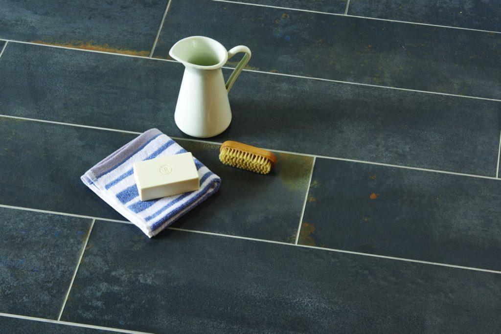 Ceramic Tiles & Stone with underfloor heating