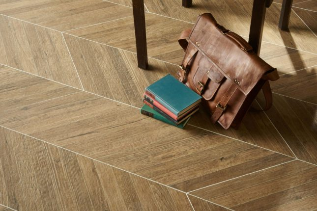 Engineered wood floorboards and parquet