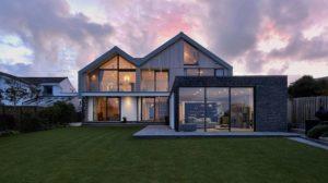 Underfloor heating in new build property