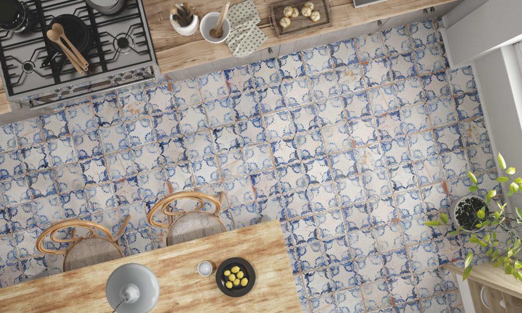 The best tiles for underfloor heating