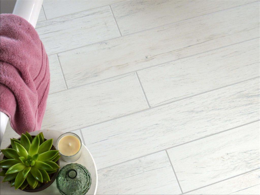 Underfloor heating and laminate floors
