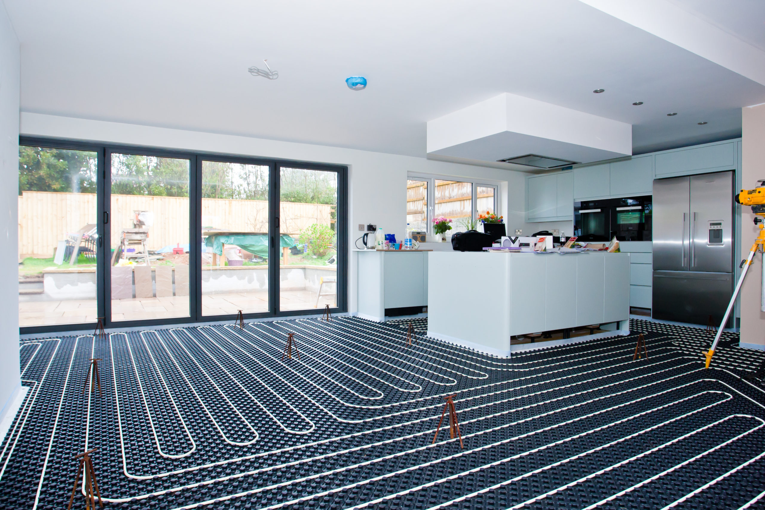 Underfloor Heating Guide   Your FAQs Answered