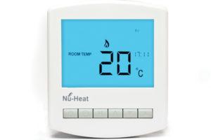 PbR thermostat
