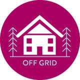 GSHP - Off grid