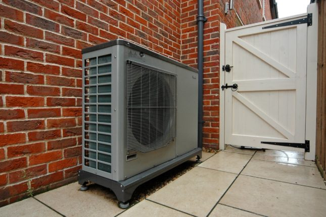 Is an air source heat pump system right for me?