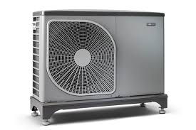 NIBE 6kW Air Source Heat Pump