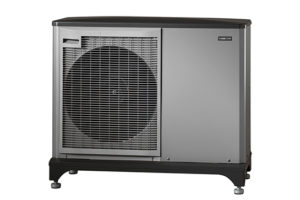 NIBE F2040 8KW Air Source Heat Pump