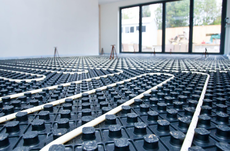 Does Underfloor Heating Increase Property Value
