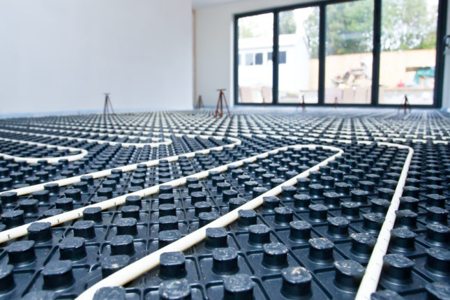 Does Underfloor Heating Increase Property Value