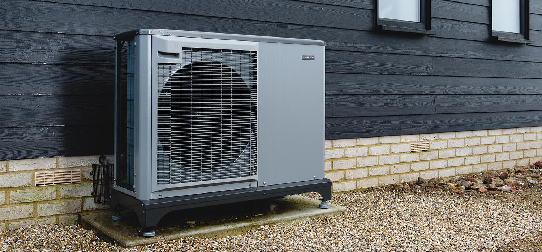 Heat pump installer testimonial