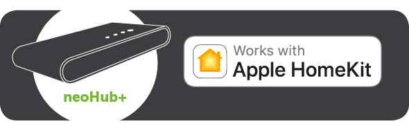 Apple HomeKit compatible ther