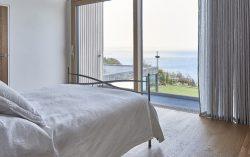 Shearwaters bedroom