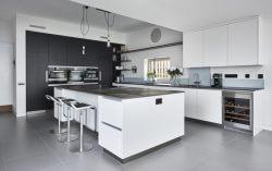 Shearwaters kitchen
