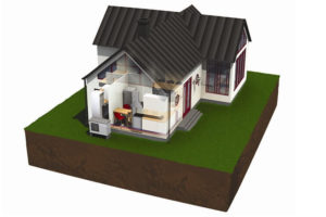 Does a heat pump need planning permission?
