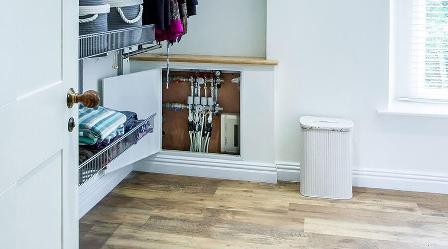 underfloor heating problems